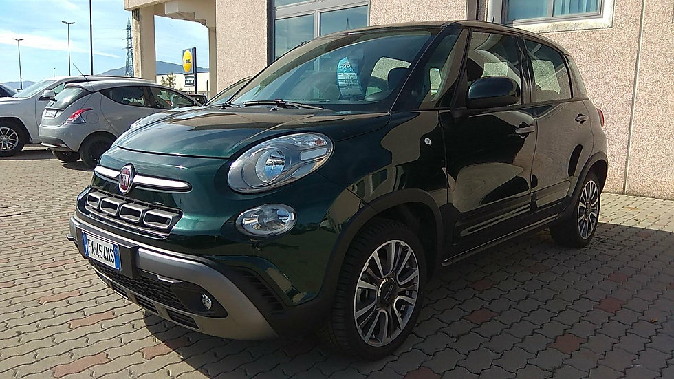 Fiat 500L  Cross 1.3Mjet 95Cv