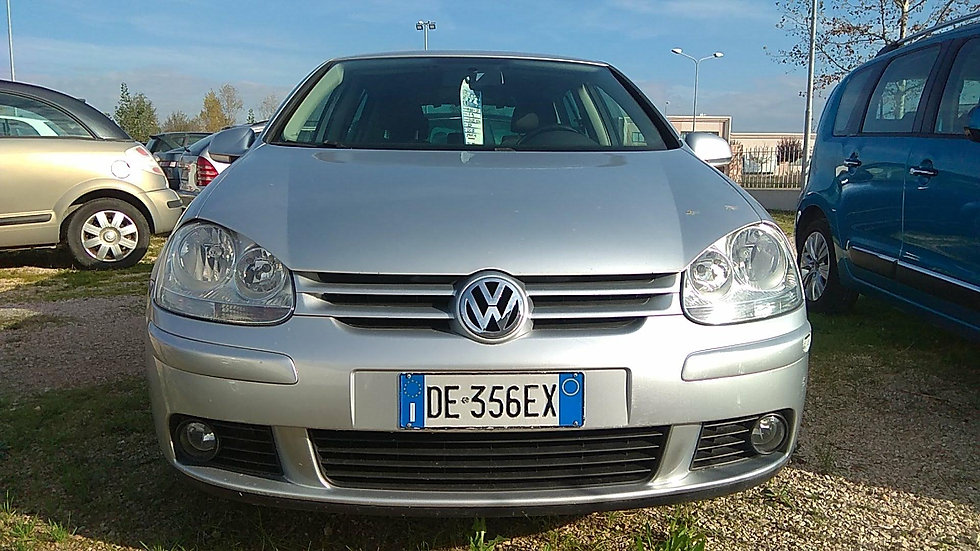 Vw Golf V 1.9 Tdi 105Cv