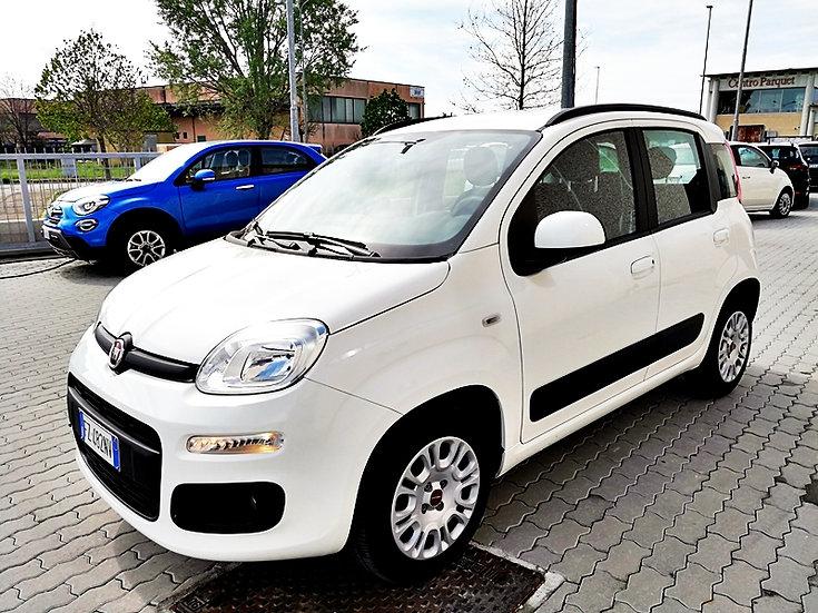 FIAT PANDA 1.2 69CV S&S LOUNGE BUSINESS