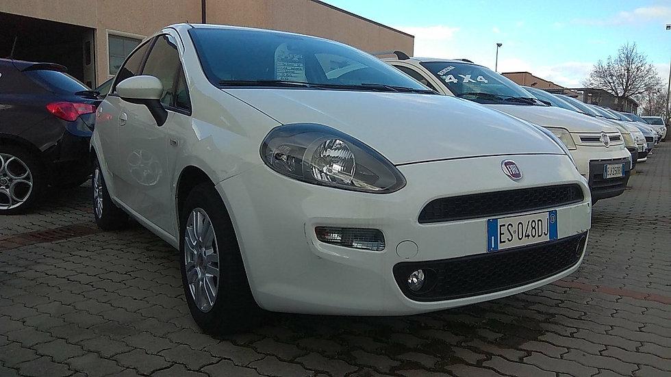 Fiat Punto 1.4 Automatica