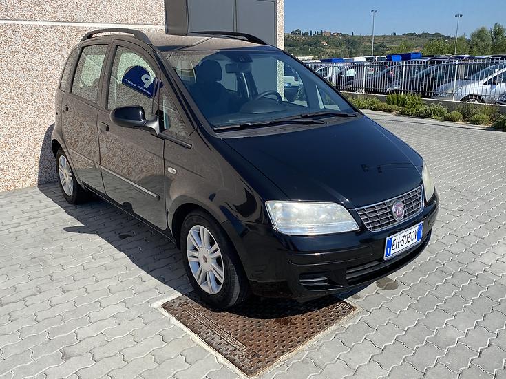Fiat Idea Dinamic 1.3 Mjet