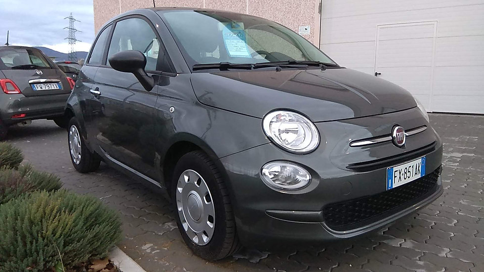 Fiat 500 Pop 1.2 69Cv