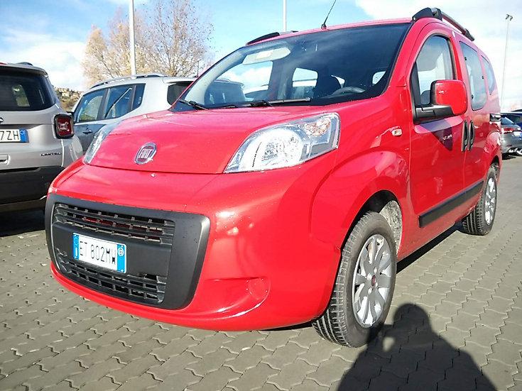Fiat Qubo Natural Power 1.4 - METANO