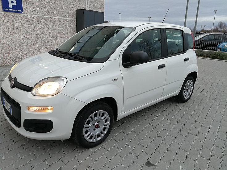 Fiat Panda Easy 1.2 69 Cv
