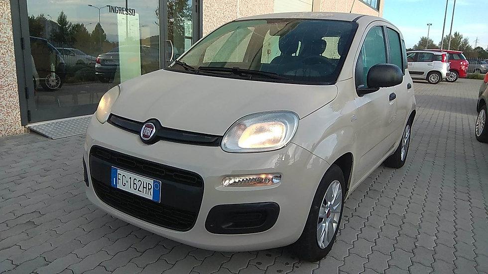 Fiat Panda Easy 1.2 69Cv