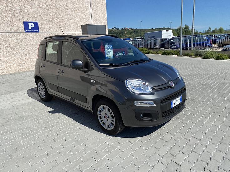 Fiat Panda Lounge 1.2