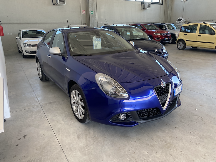 Alfa Romeo Giulietta 1.6 Mjet 120cv Super