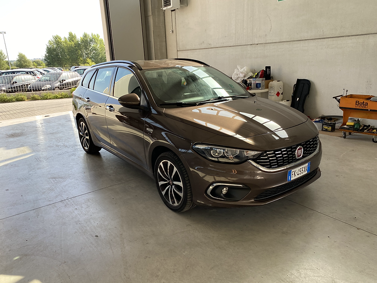 Fiat Tipo Lounge Station Wagon 1.6