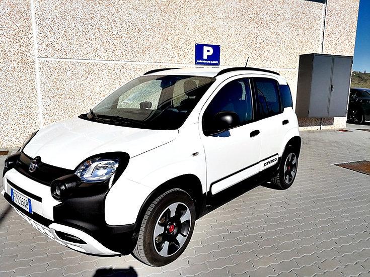 FIAT PANDA 1.2 69CV S&S CITYCROSS