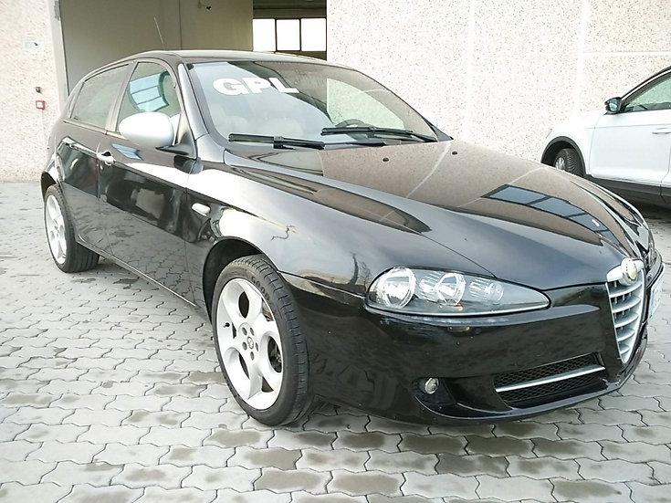 Alfa Romeo 147 1.6 Benzina / GPL