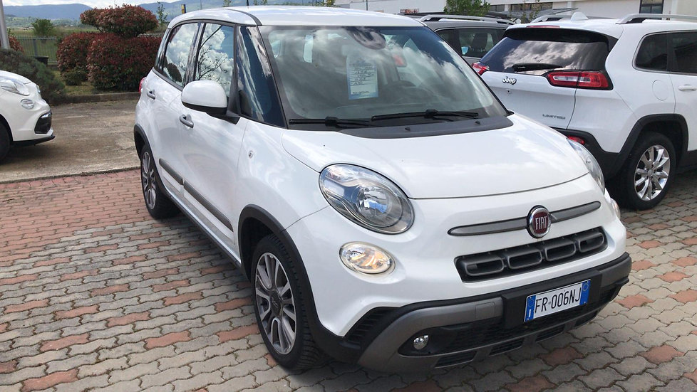 Fiat 500L 1.3 Mjet 95cv Cross