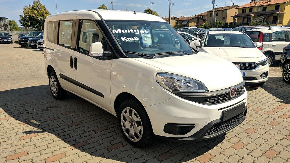 Fiat Doblò 1.6 Mjet