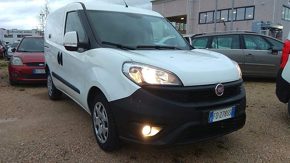 Fiat Doblò Sx Cargo 1.4 120Cv - METANO