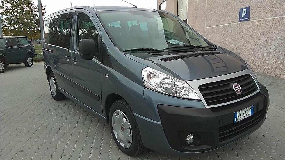 Fiat Scudo 9 POSTI