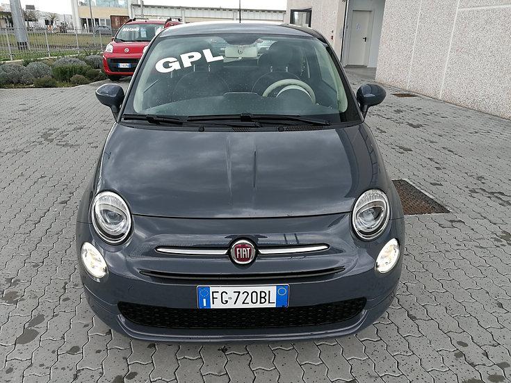 Fiat 500 EasyPower Pop - GPL