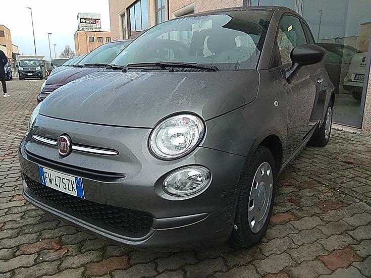 Fiat 500 Pop 1.2