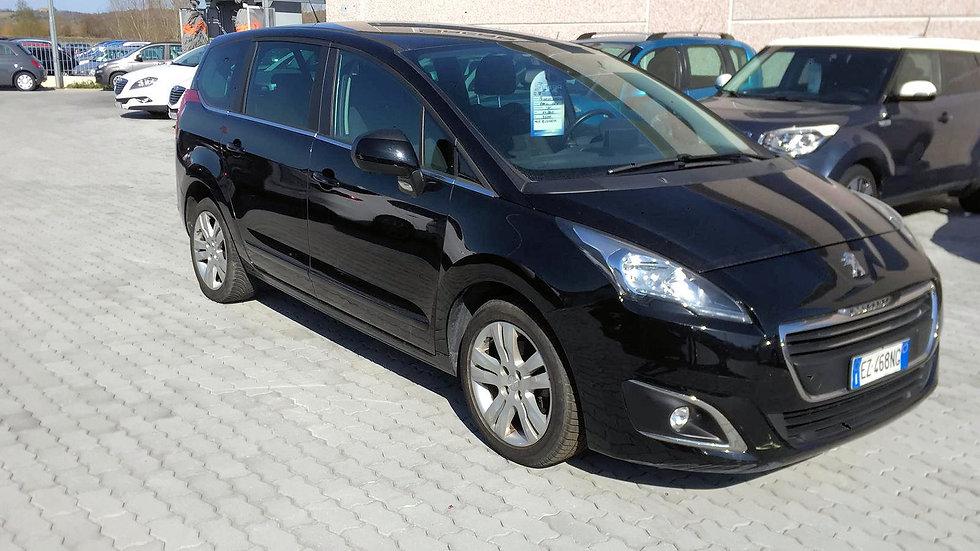 Peugeot 5008 2.0 HD 150cv Business