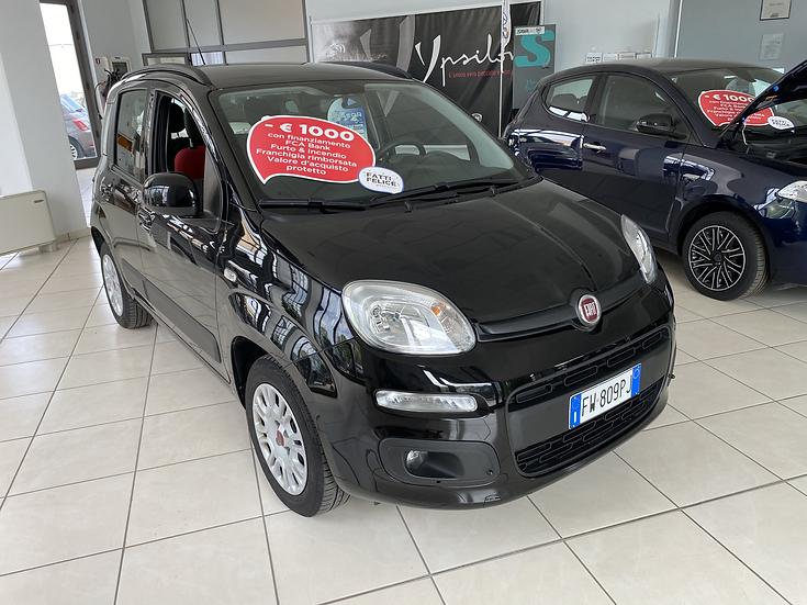 Fiat Panda Lounge 1.2cc