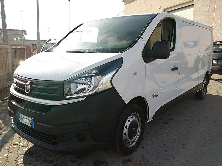 Fiat Talento 1.6 Mjet 120 Cv