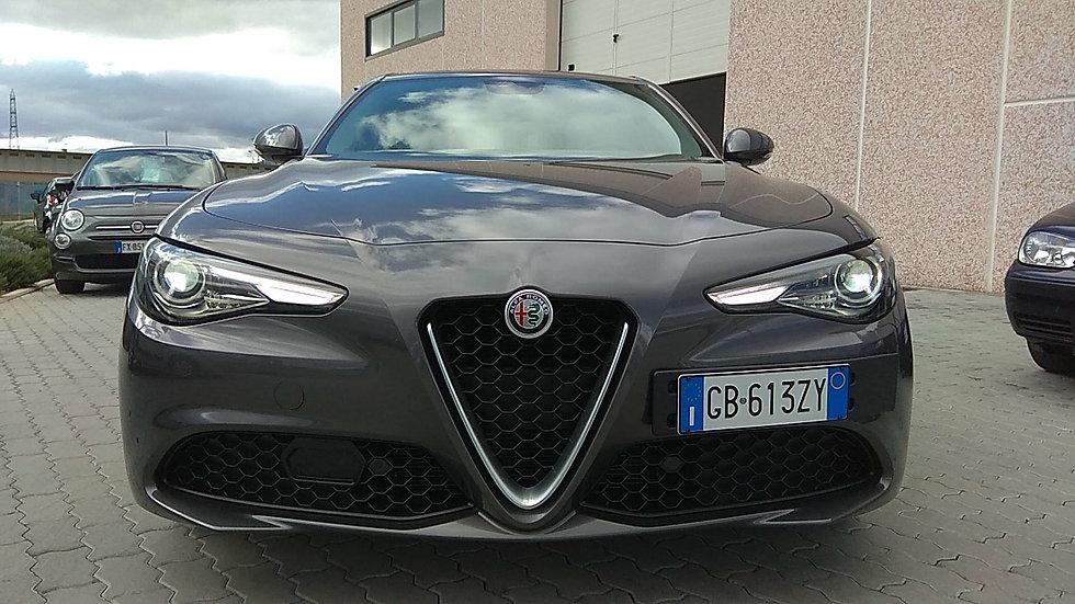 Alfa Romeo Giulia Executive 2.0 200Cv AT8