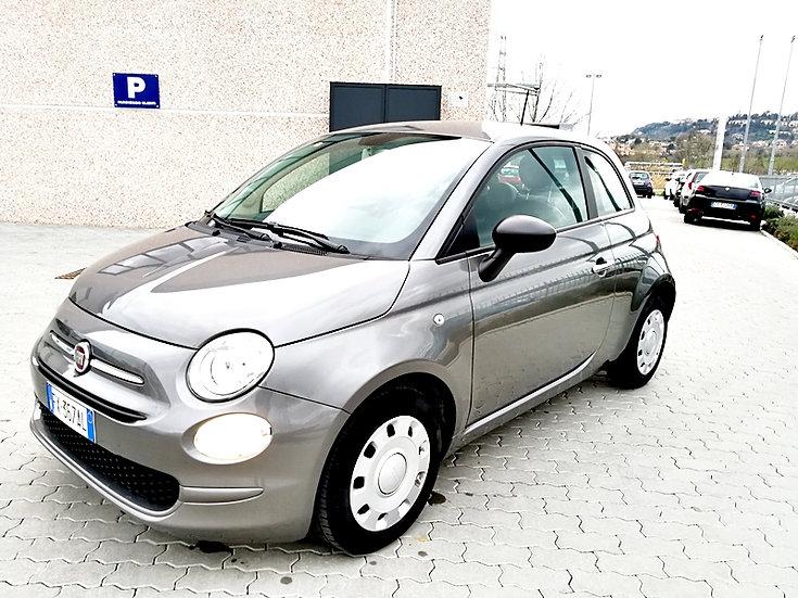 FIAT 500 1.2 69 CV POP