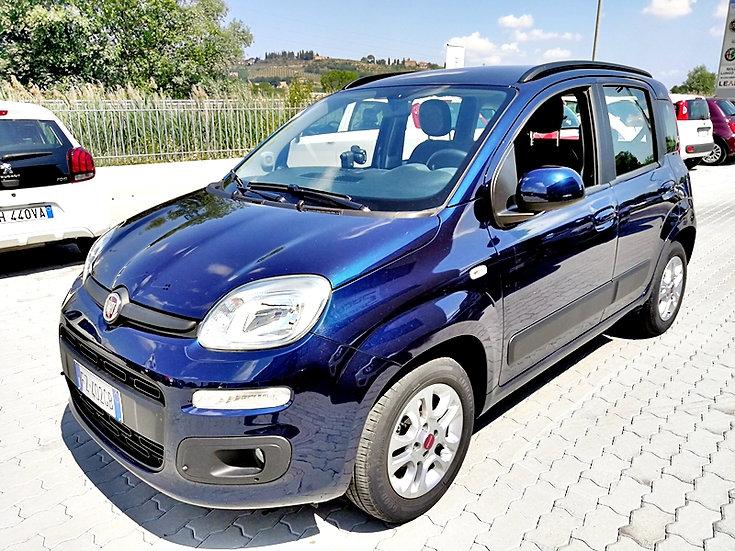 FIAT PANDA 1.2 69CV S&S LOUNGE