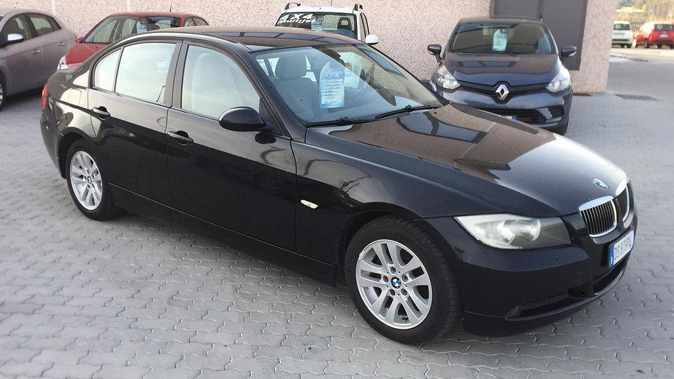 BMW 320d 2.0 177cv Activa