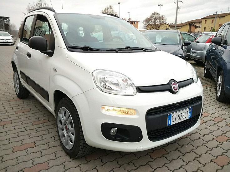 Fiat Panda Natural Power 0.9 - Benzina / Metano