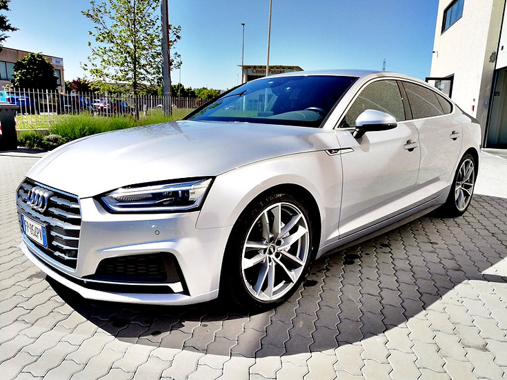 Audi A5 3.0 TDI Quattro S-TRONIC Sport Automatica