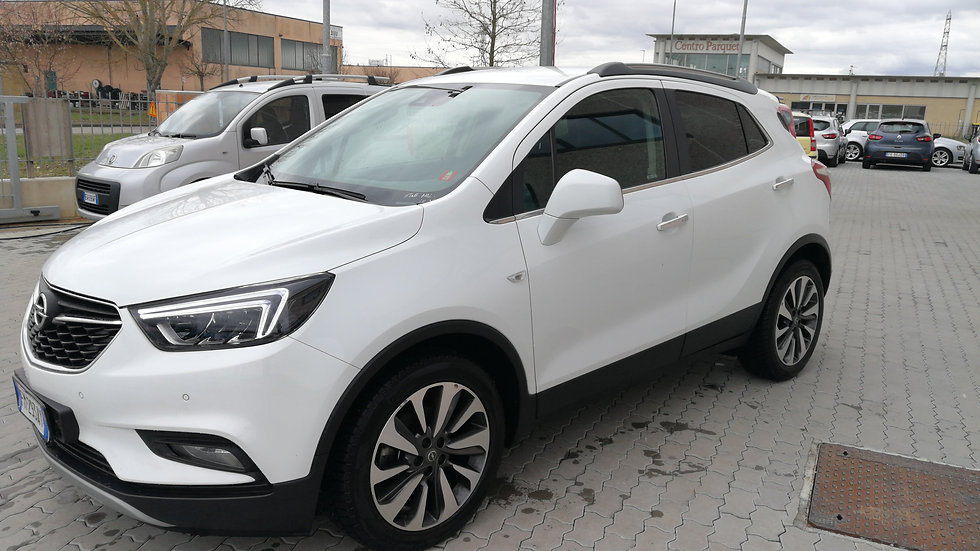 OPEL MOKKA X 1.6 CDTI 136CV INNOVATION