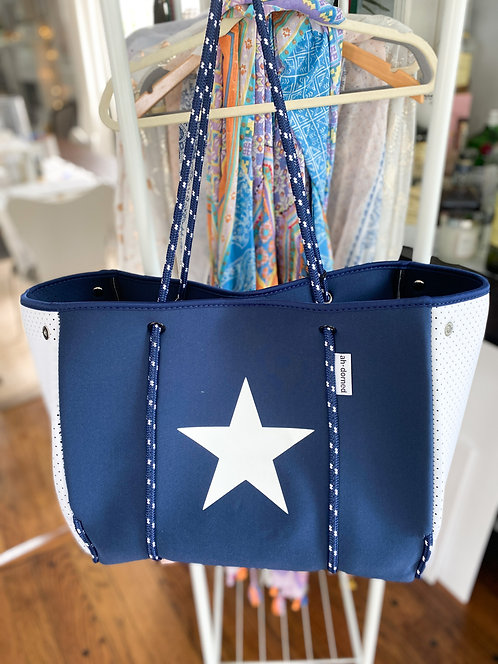 Star Summer Tote