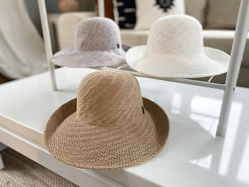 Shade Summer Hats
