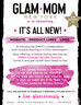 Glam Mom New York: The RE-Launch