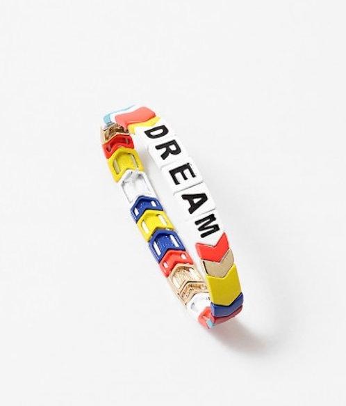 """""""Dream"""" Bead Bracelet"""