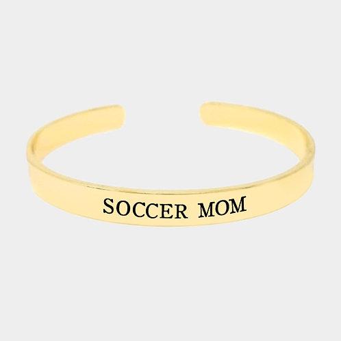 Glam Mom Sport Bracelet