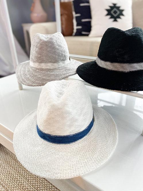 Fedora Summer Hats