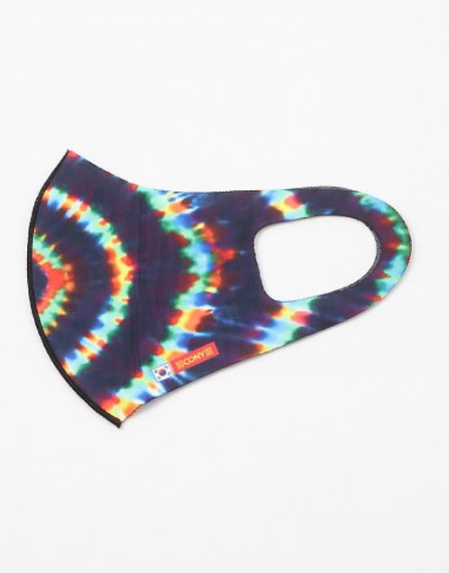 Midnight Tie-Dye Face Mask (available in KID and ADULT)