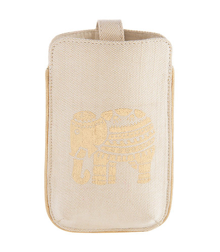 Elephant Sunglass Case