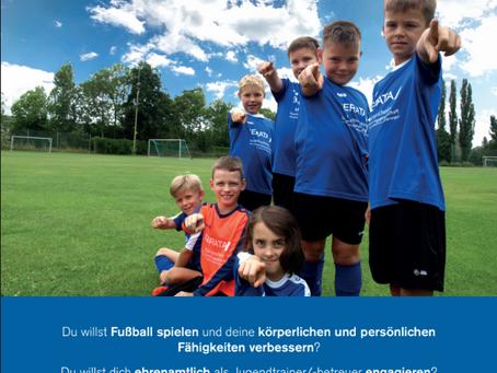 Hey Sportsfreund, ja genau du!!!