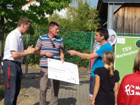 FG Marktbreit-Martinsheim - Jugendabteilung: