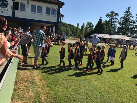 FG Marktbreit-Martinsheim – Rückblick Jugendturnier 2018: