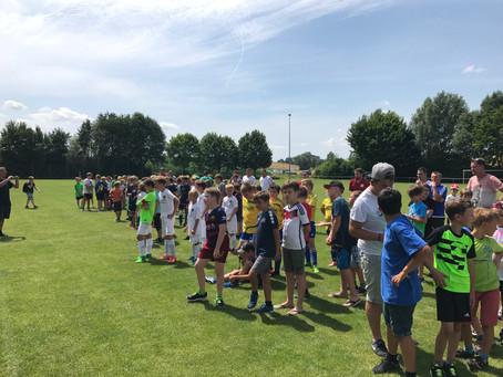 FG Marktbreit-Martinsheim – Rückblick Jugendturnier 2017: