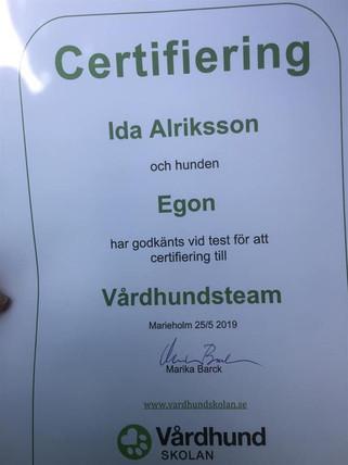 """""""Egon"""""""