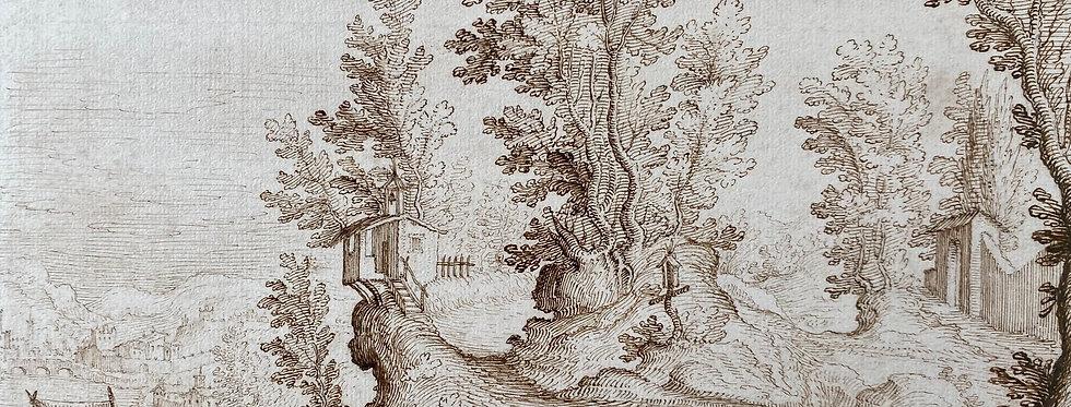 ERCOLE FRIGONI, CALLED BAZZICALUVA (c.1607-1661)
