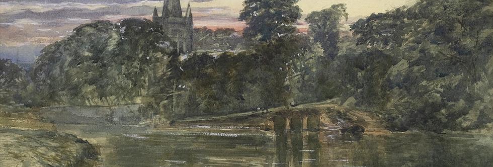 SAMUEL BOUGH, R.S.A. (1822–1878)