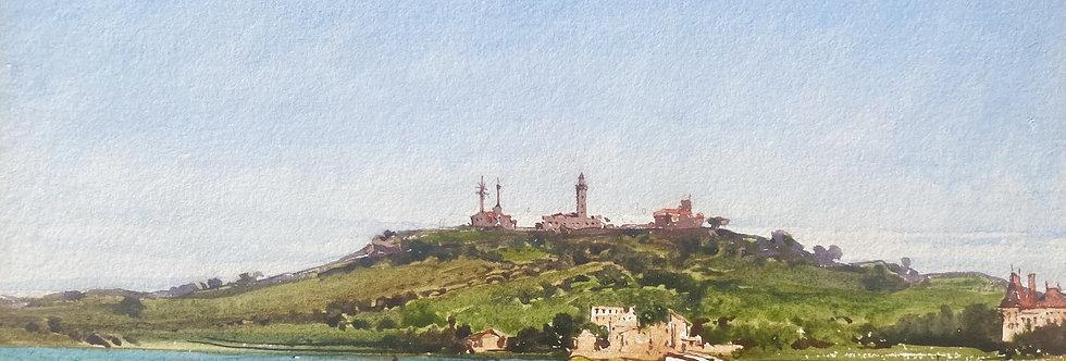 GABRIELE CARELLI (1820-1900)