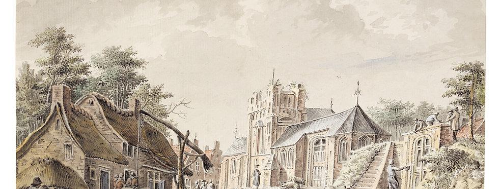 DIRK VERRIJK (1734-1786)