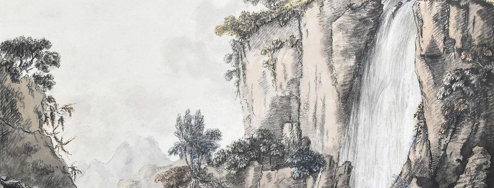 MONOGRAMMIST W.L. (fl. 1780)
