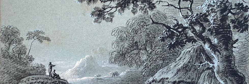 ANTHONY DEVIS (1729-1816)