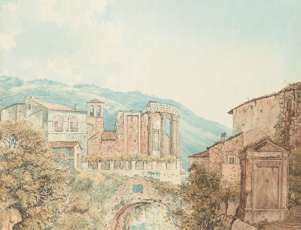 FRANZ KAISERMANN (1765-1833)